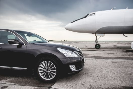 Car Hire Canberra airport transfer